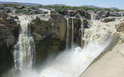 Tour 6: 5 Day Kgalagadi – Augrabies Falls National Park Tour