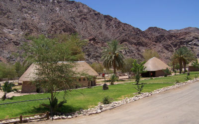 Tour 21: 6 Day Ai-Ais/Richtersveld Transfrontier Park Tour
