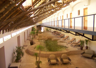 Tour 21 - Ai-Ais Richtersveld - Accommodation - Ai-Ais Indoor Pools