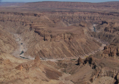 Tour 22 - Four Deserts - Fish River Canyon