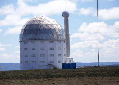 Tour 37 - Cape Town - Kimberley - South Africas Large Telescope, Sutherland