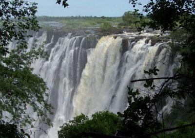 Tour 49 - Kgalagadi - Namibia - Botswana - Vic Falls