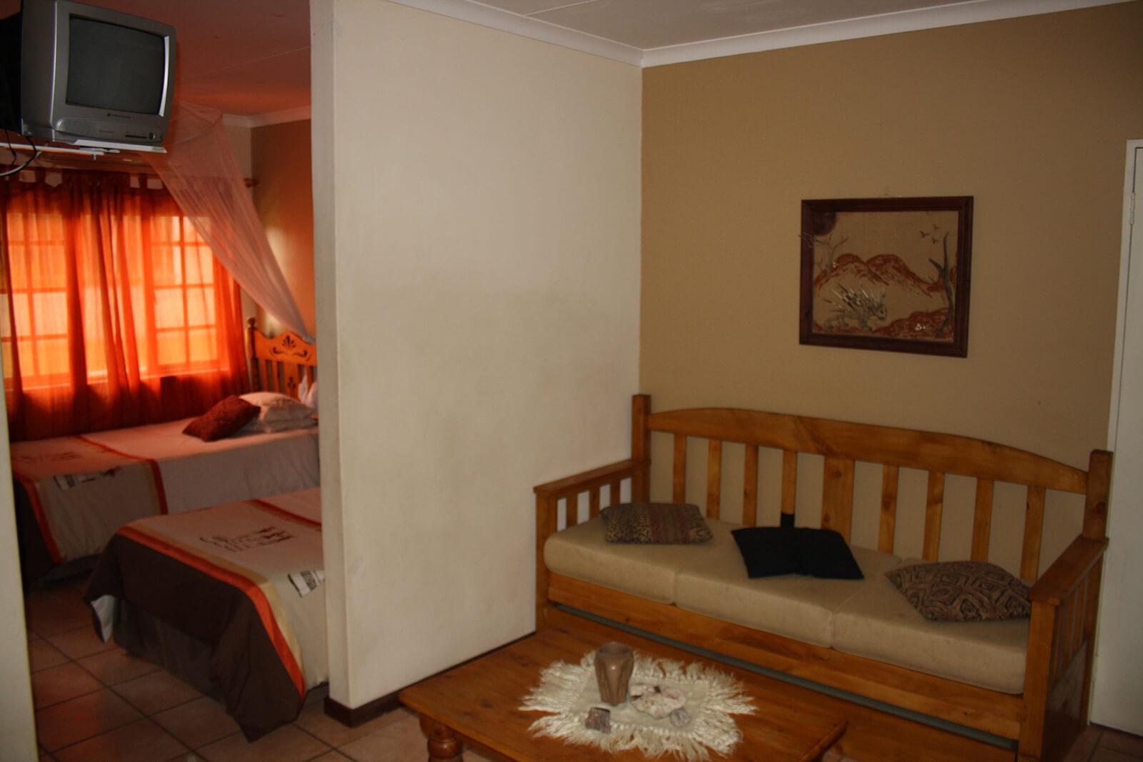 10 Guest Houses - Mazurka Waters - Luxury unit