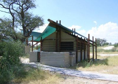 Tour 03 - Kgalagadi Wilderness Camps - Accommodation - Grootkolk