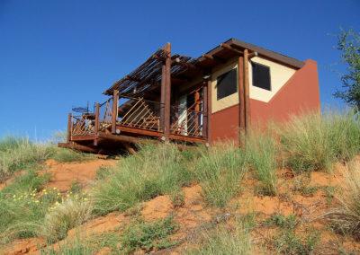 Tour 03 - Kgalagadi Wilderness Camps - Accommodation - Kieliekrankie