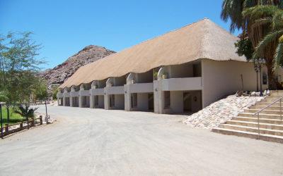 Tour 9: 8 Day Kgalagadi – Ai-Ais/Richtersveld Transfrontier Park Tour