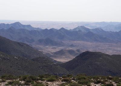 Tour 09 - Kgalagadi - Ai-Ais Richtersveld - Richtersveld Landscape 2