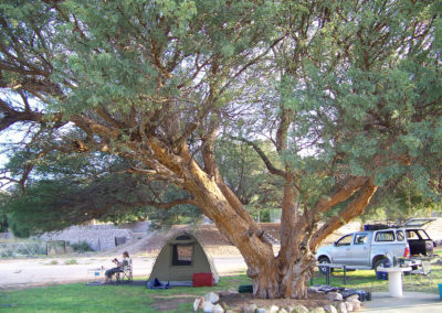Tour 21 - Ai-Ais Richtersveld - Accommodation - Klein Pella Camping