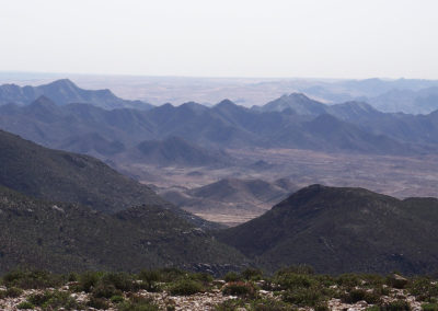 Tour 21 - Ai-Ais Richtersveld - Richtersveld South Africa