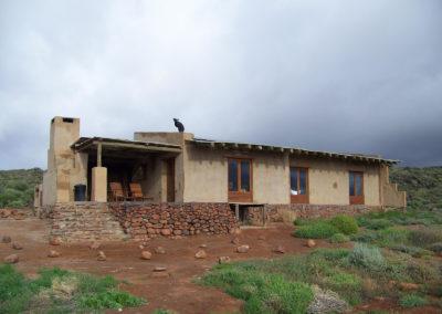 Tour 23 - Karoo - Accommodation - Elandsberg, Tankwa Karoo