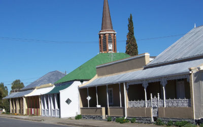 Tour 23: 8 Day Northern Cape Karoo Tour
