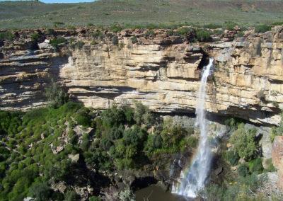 Tour 23 - Karoo - Niewoudtville Fall