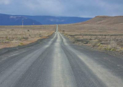 Tour 23 - Karoo - Tankwa Karoo Road