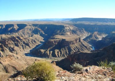 Tour 24 - Best of Northern Cape - Fish River Canyon