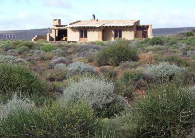 Tour 25 - Arid Parks - Accommodation - Elandsberg Cottages, Tankwa Karoo