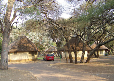 Tour 45 - KwaZulu -Natal & Kruger - Accommodation