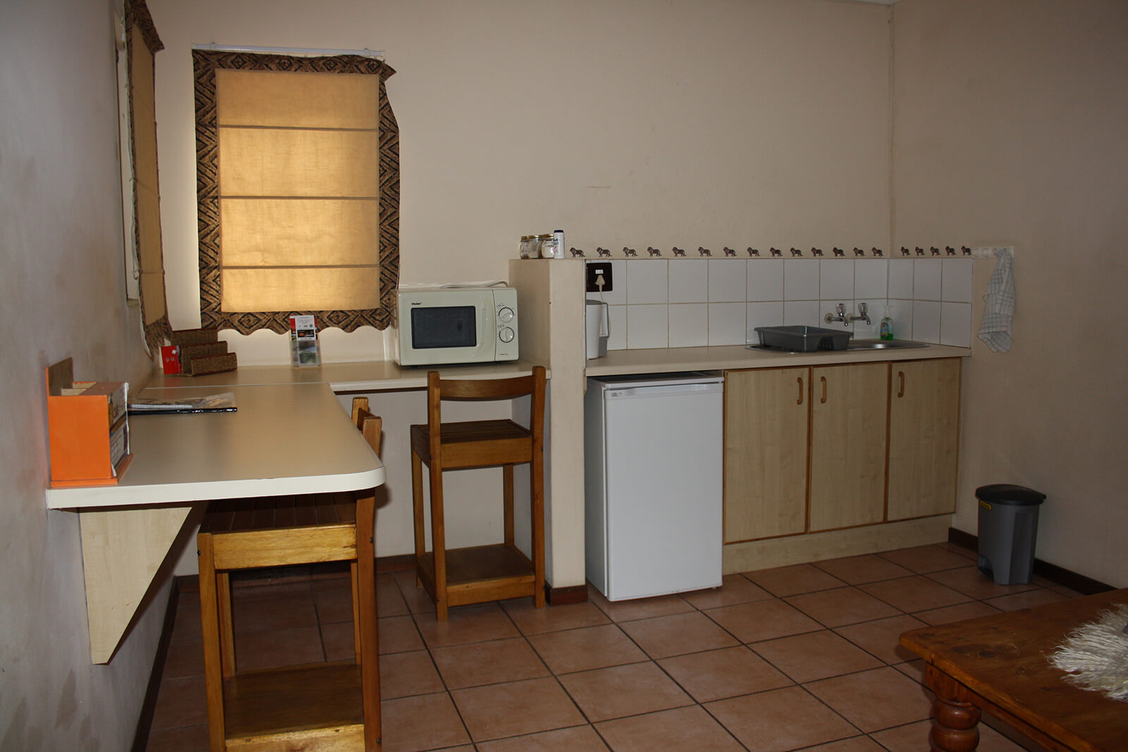 11 Guest Houses - Mazurka Waters - Luxury unit kitchenette