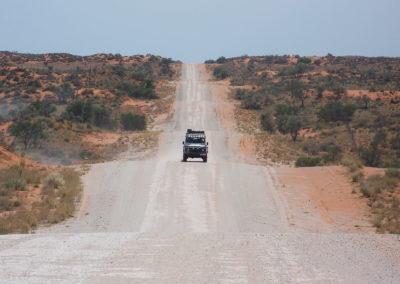 Tour 32 - Kalahari - Diamond Coast 4x4 Tour - Koes Route, Namibia