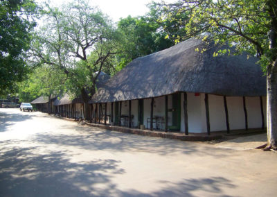 Tour 44 - Kruger Park - Accommodation - Punda Maria